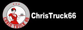 Christruck66 :  food truck Perpignan, Rivesaltes, restauration mobile et rapide, Pyrénées Orientales Logo